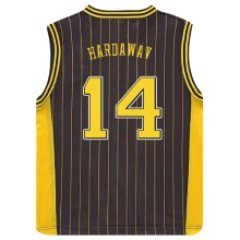 Reebok Indiana Pacers Customized Road Replica Jersey